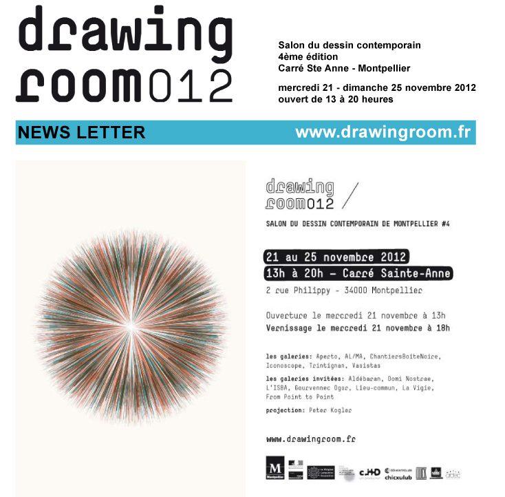 Drawing Room 012  dans Hors Serie drawing-room